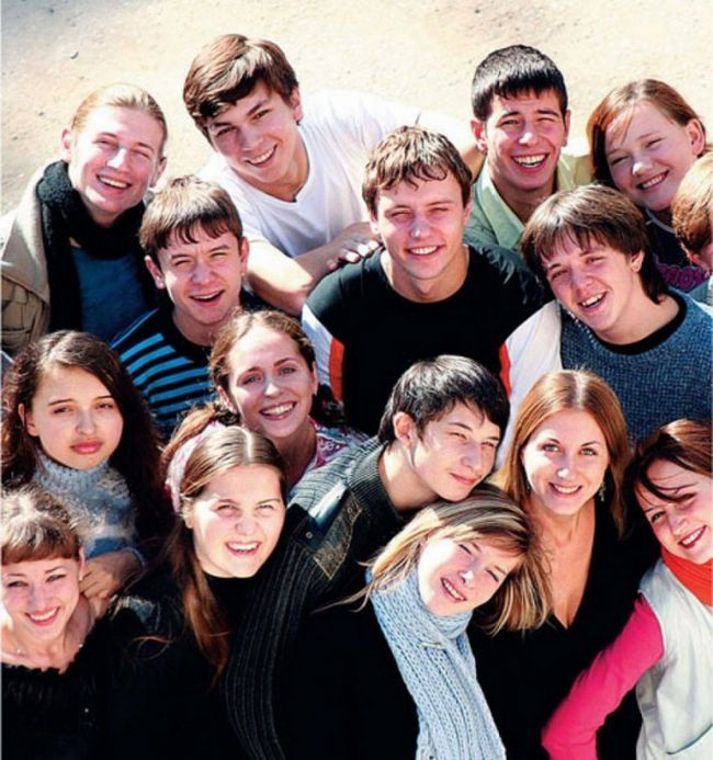 Как организовать работу с молодежью