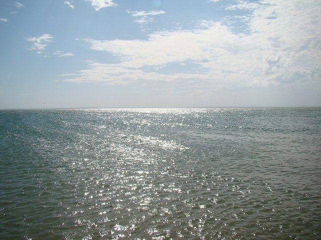 Как отдохнуть на азовском море