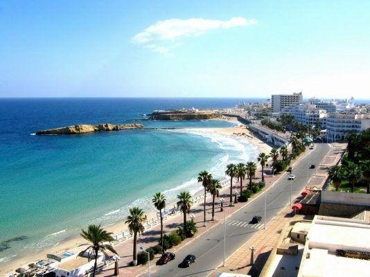 Как отдохнуть в тунисе