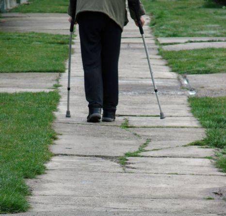 Как отказаться от инвалидности