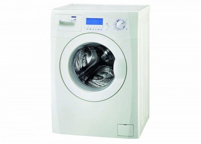 Как открыть стиральную машину zanussi