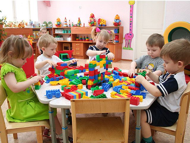 Как открыть свой частный детский сад