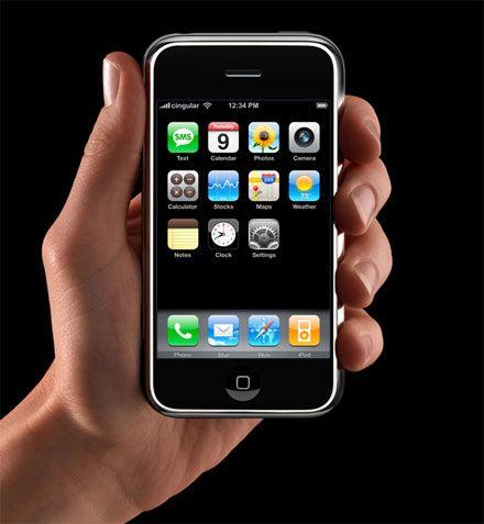 Как отличить телефон от китайской подделки