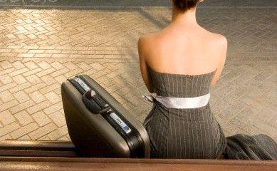 Как отправить багаж