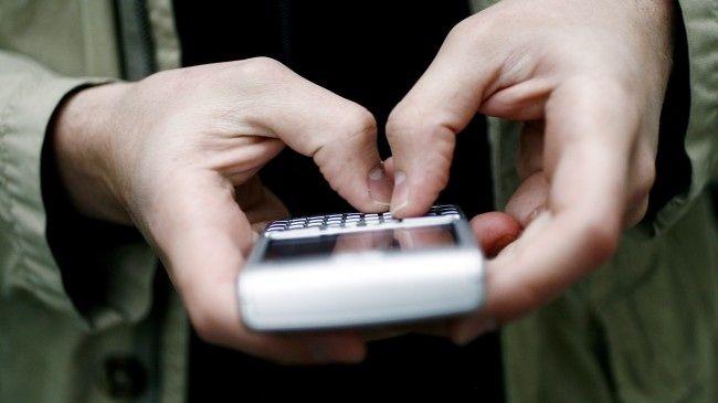 Как отправлять бесплатные смс с телефона