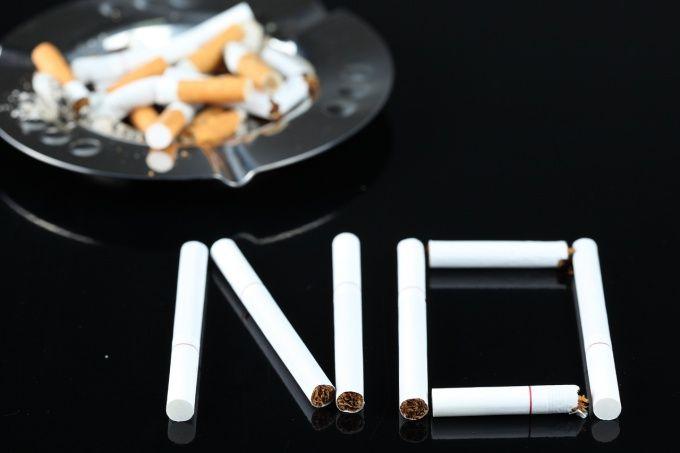 Как отучить курить
