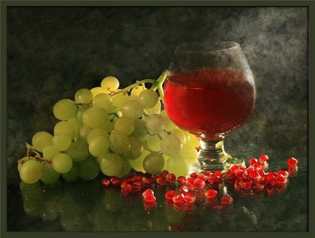 Как перегнать вино