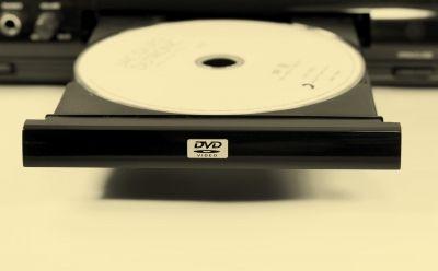 Как переписать фильм на диск