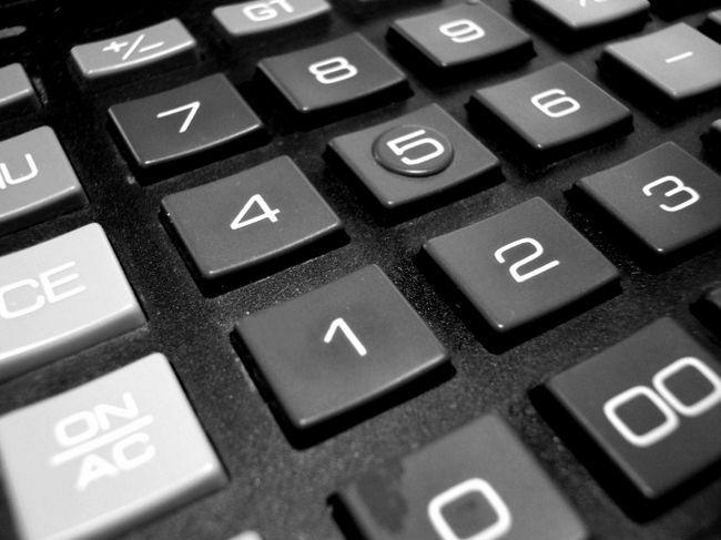 Как перевести десятичные числа в дробные