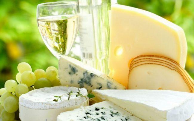 Как пить сухое вино