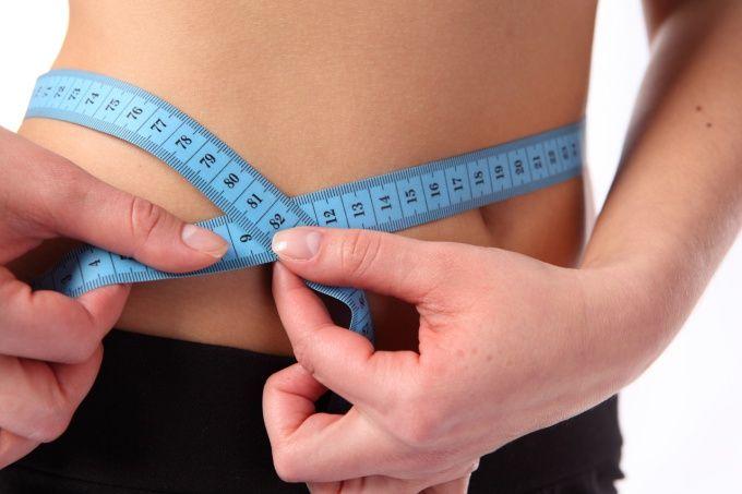 Как победить вес
