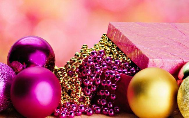 Как почувствовать праздничное настроение