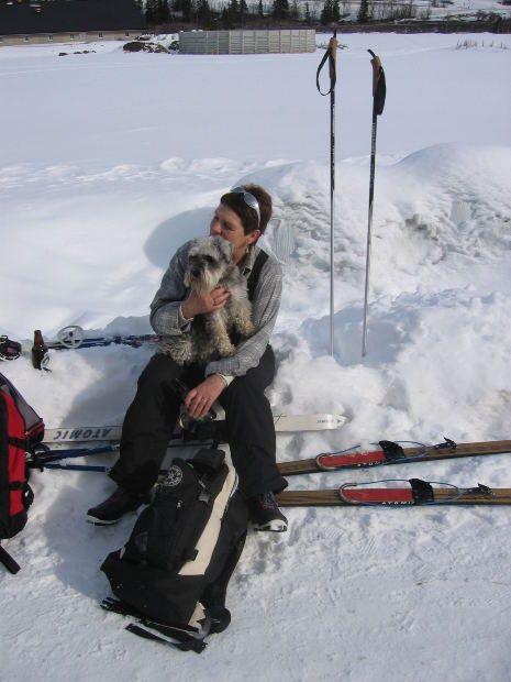 Как подготовить беговые лыжи