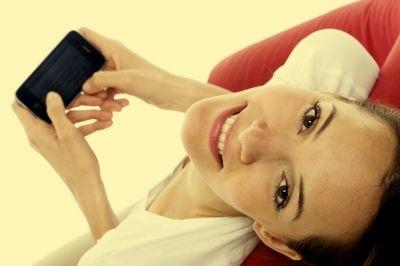 Безлимитный мобильный интернет дает повод для радости