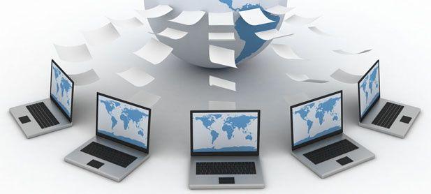 Как подключить два компьютера в сеть и интернет