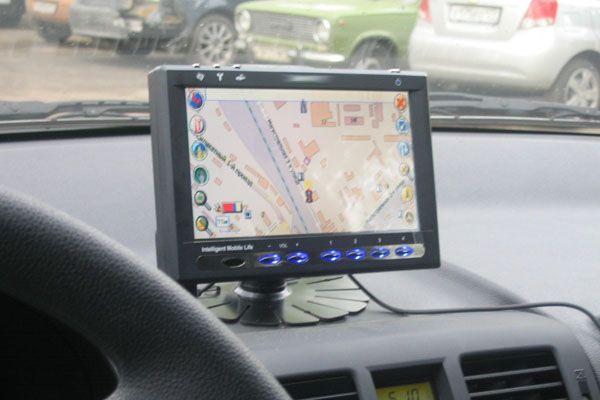 Как подключить навигатор к компьютеру