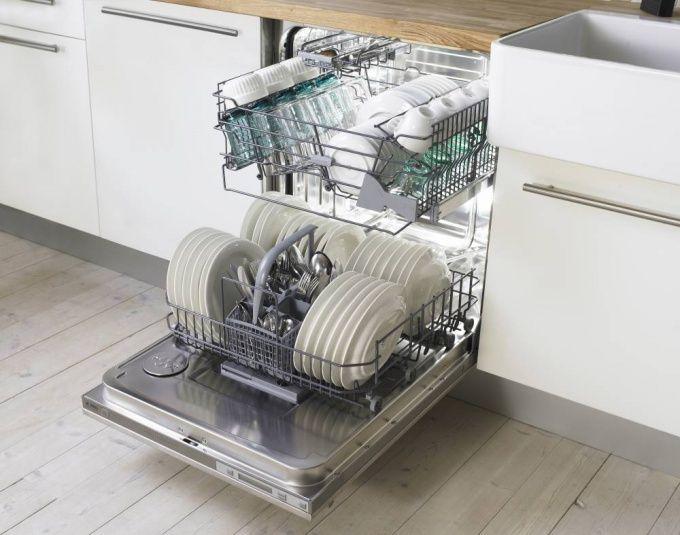 Как подключить посудомоечную машину самостоятельно