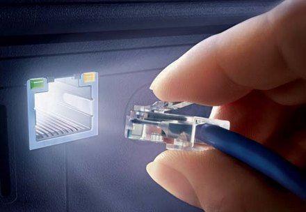 Как подключить спутниковый интернет