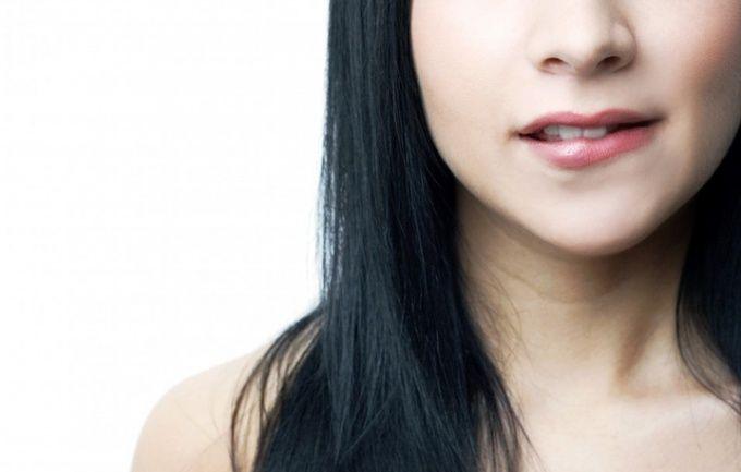 Как подобрать цвет волос к цвету лица