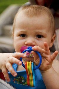 Как получить детское пособие
