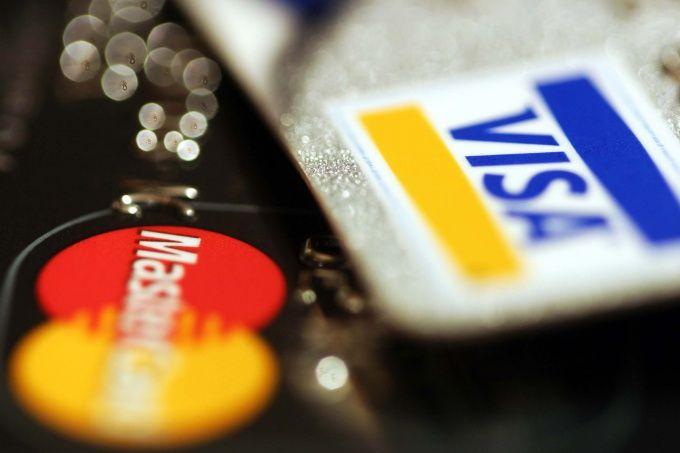 Как получить кредитные карты сбербанка