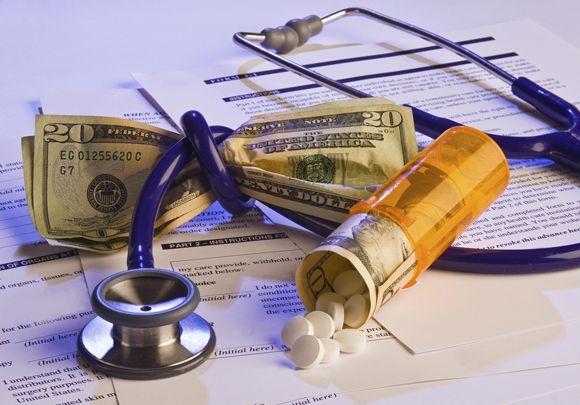 Как получить медицинский страховой полис безработному