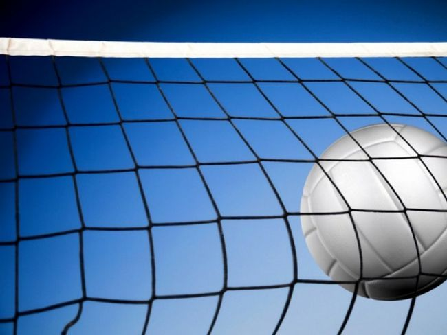 Как получить разряд по волейболу