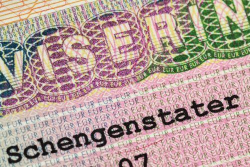Как получить шенгенскую визу