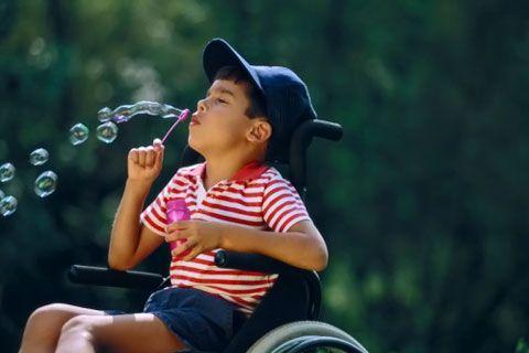 Как получить жилье с ребенком-инвалидом