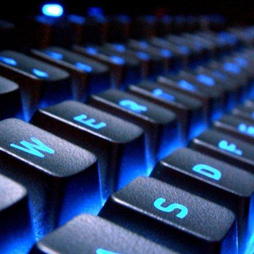 Как переключить раскладку клавиатуры