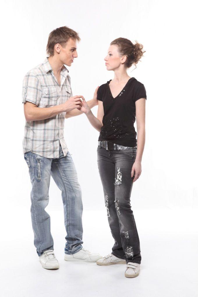 Как понять жену