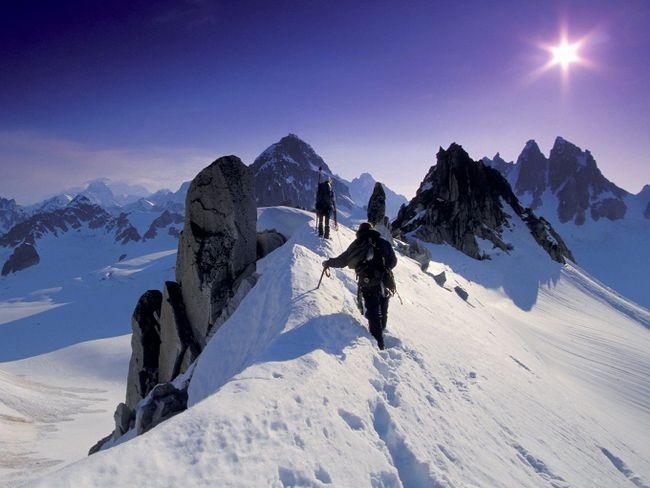 Как попасть на аляску