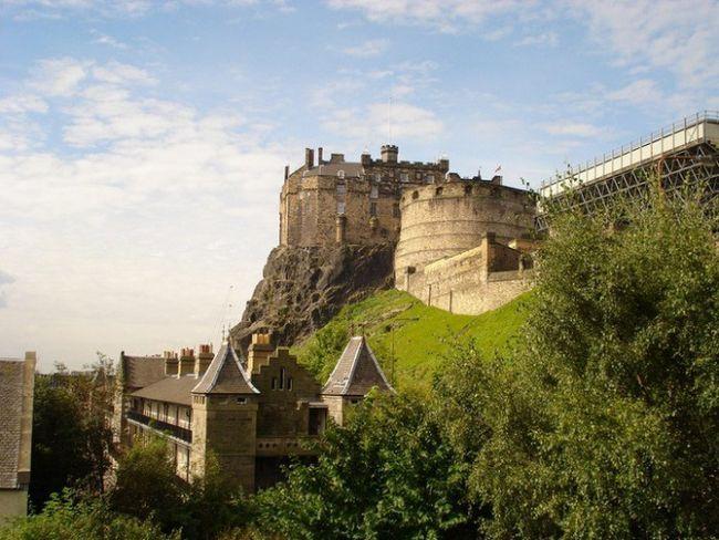 Как попасть на эдинбургский международный фестиваль «fringe»
