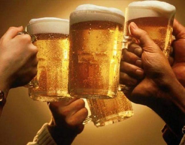 Как попасть на международный фестиваль пива и интернациональной кухни на мальте