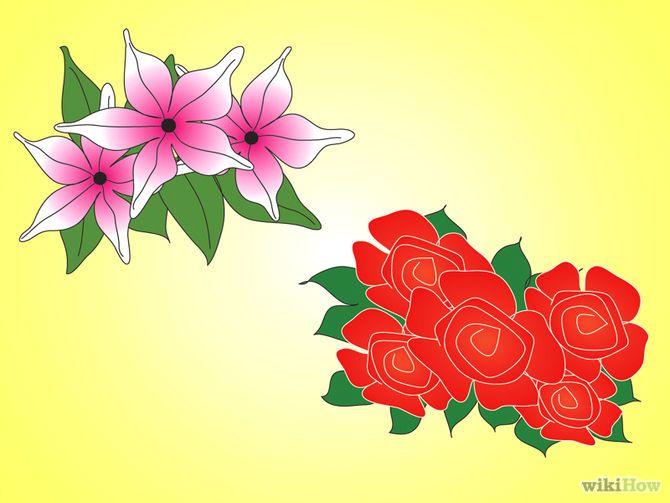 Как послать цветы