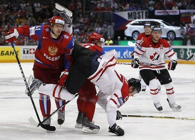 Как посмотреть хоккейную трансляцию