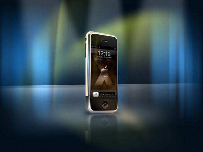 Как посмотреть прошивку в iphone