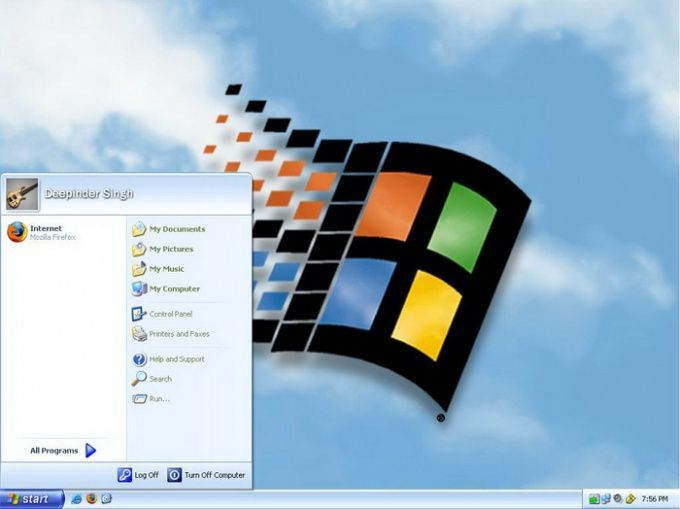 Как поставить две операционные системы