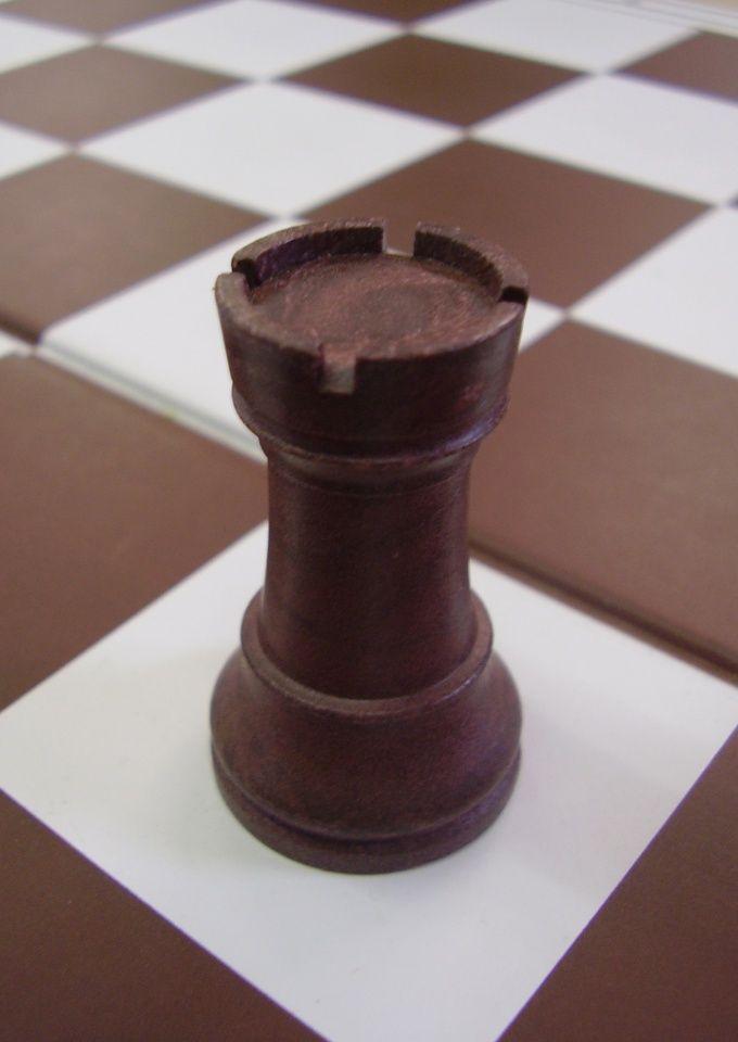 Как поставить мат в шахматах