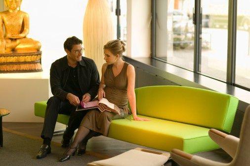 Как построить беседу