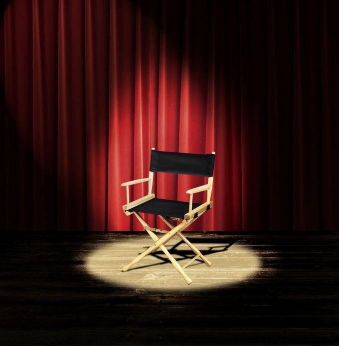 Как поступить на режиссерский факультет