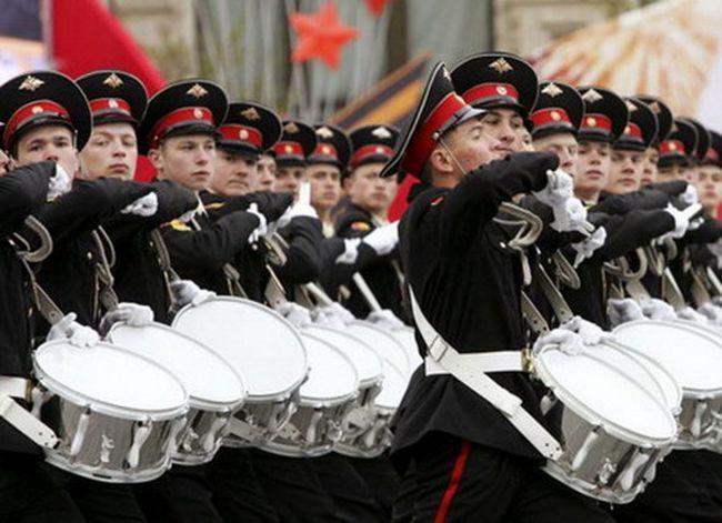 Как поступить в суворовское училище в санкт-петербурге?