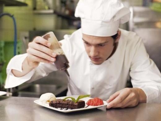 Как повысить разряд повара