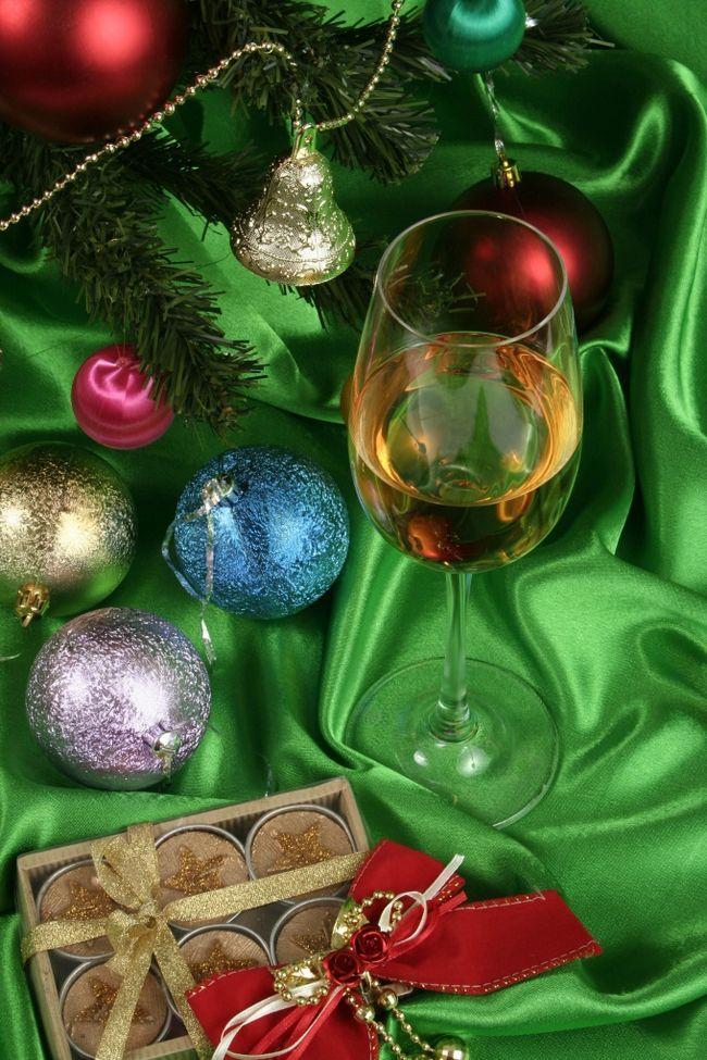Как поздравить директора с новым годом