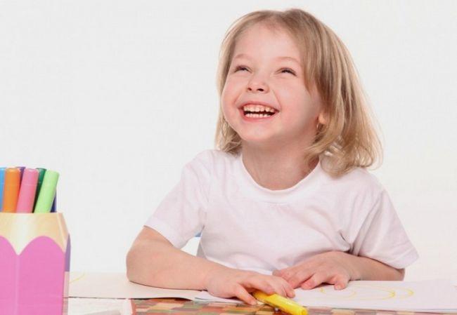 Как поздравить ребенка с 1 сентября