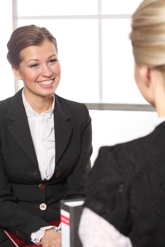 Как представить себя работодателю