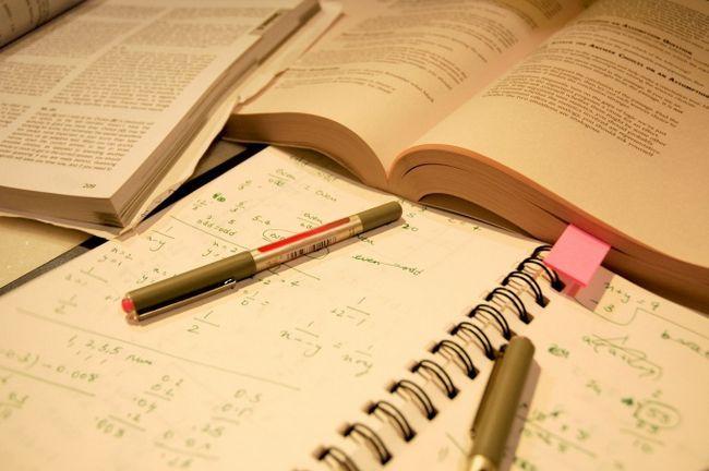 Как преодолеть страх на экзаменах