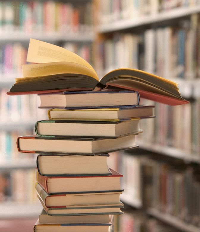 Как придумать название книги
