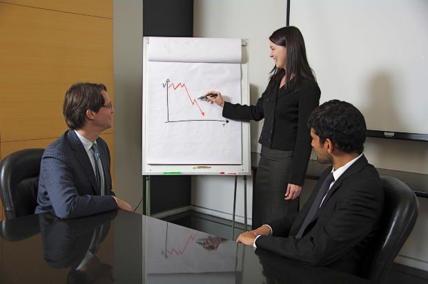 Как пригласить в бизнес