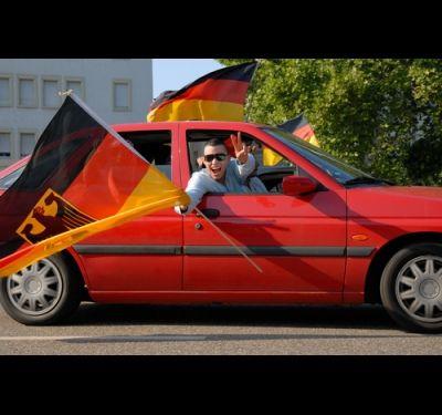 Как пригнать машину из Германии